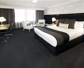 Pullman Brisbane King George Square - Tourism Guide