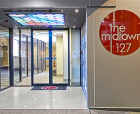 Midtown Brisbane Apartment Hotel - Tourism Guide
