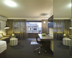 Punthill Apartment Hotels - Little Bourke Street - Tourism Guide