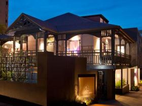 Spicers Balfour Hotel - Tourism Guide