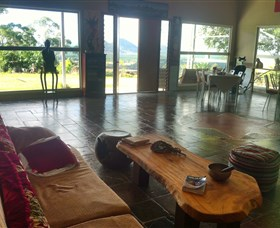 Uluramaya Retreat Cabins - Tourism Guide