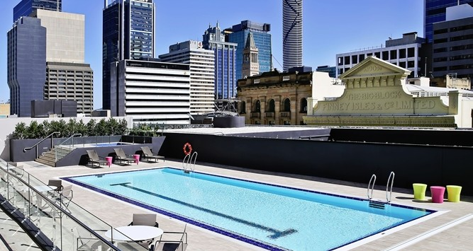 Hilton Brisbane - Tourism Guide