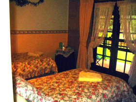 Yayl Lodge Bed & Breakfast