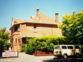 Launceston Backpackers - Tourism Guide