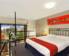 Metro Apartments on Darling Harbour - Tourism Guide