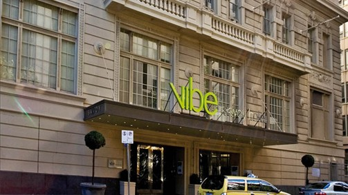 Vibe Savoy Hotel Melbourne - Tourism Guide