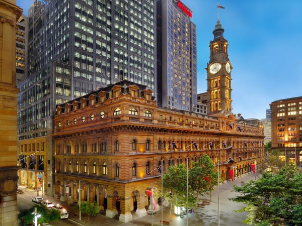 The Westin Sydney - Tourism Guide