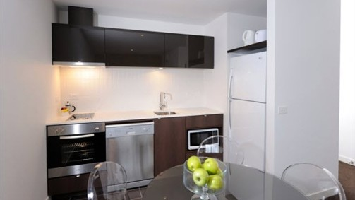 Punthill Apartment Hotels - Dandenong