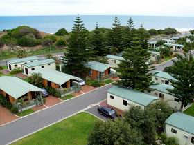 BIG4 Adelaide Shores Caravan Park - Tourism Guide