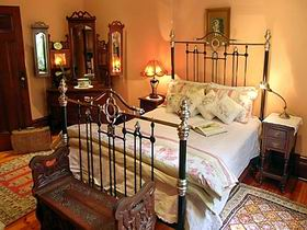 Buxton Manor - Butlers Apartment - Tourism Guide