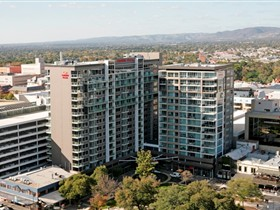 Crowne Plaza Adelaide - Tourism Guide