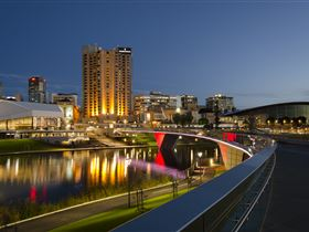 InterContinental Adelaide - Tourism Guide