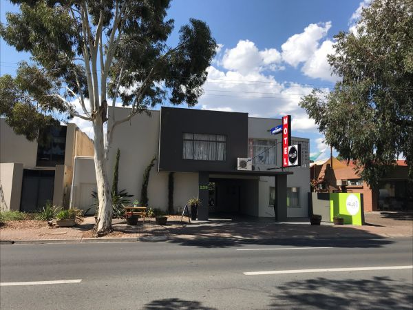 Hello Adelaide Motel + Apartments - Frewville