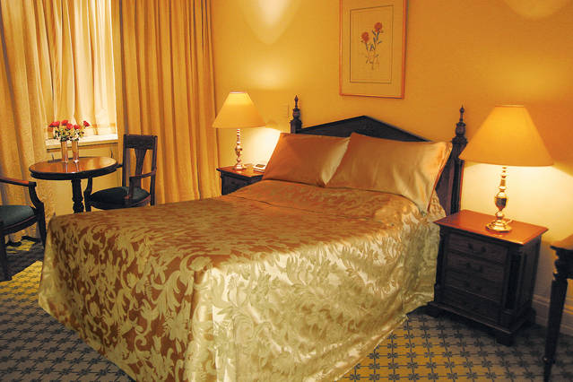 The Castlereagh Boutique Hotel