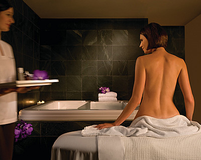 Four Seasons Hotel Sydney Spa - Tourism Guide