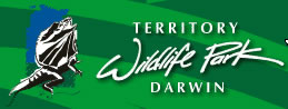 Territory Wildlife Park - Tourism Guide