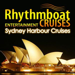 Rhythmboat  Cruise Sydney Harbour - Tourism Guide