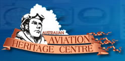 The Australian Aviation Heritage Centre - Tourism Guide