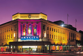 Skycity Casino Darwin - Tourism Guide