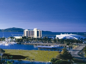 Jupiters Townsville Hotel  Casino - Tourism Guide