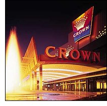 Crown Entertainment Complex - Tourism Guide