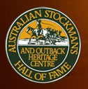 Australian Stockman's Hall of Fame - Tourism Guide