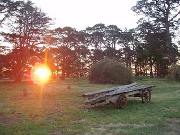 Point Cook Homestead - Tourism Guide