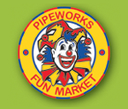 Pipeworks Fun Market - Tourism Guide