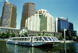 City River Cruises Melbourne - Tourism Guide