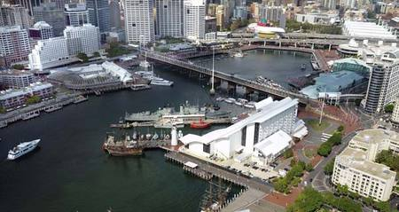 The Australian National Maritime Museum - Tourism Guide