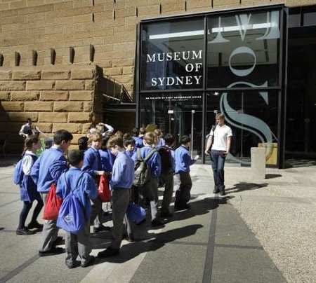 Museum of Sydney - Tourism Guide