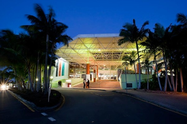 The Arts Centre Gold Coast - Tourism Guide