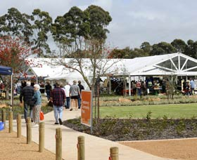 Byford Country Market - Tourism Guide