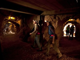 Heritage Blinman Mine Tours - Tourism Guide