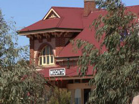 Moonta Tourist Office - Tourism Guide