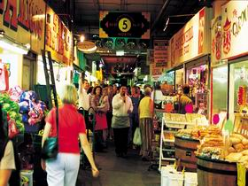 Adelaide Central Market - Tourism Guide