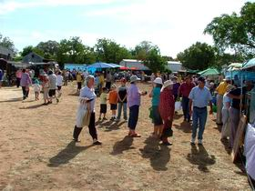 Wirrabara Producers Market - Tourism Guide