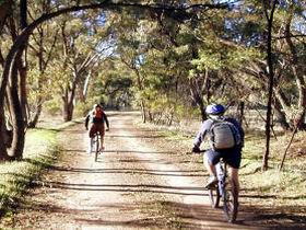 Bike About Mountain Bike Tours And Hire - Tourism Guide