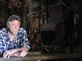 River Lane Blacksmith Tours - Tourism Guide