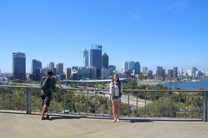 Best of Perth and Fremantle Day Tour - Tourism Guide