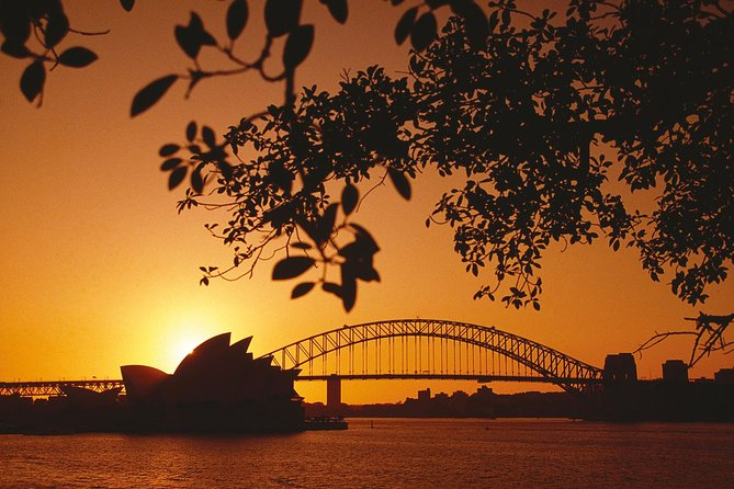 4-Day Sydney Tour City Sightseeing Sydney Harbour Cruise and the Blue Mountains - Tourism Guide