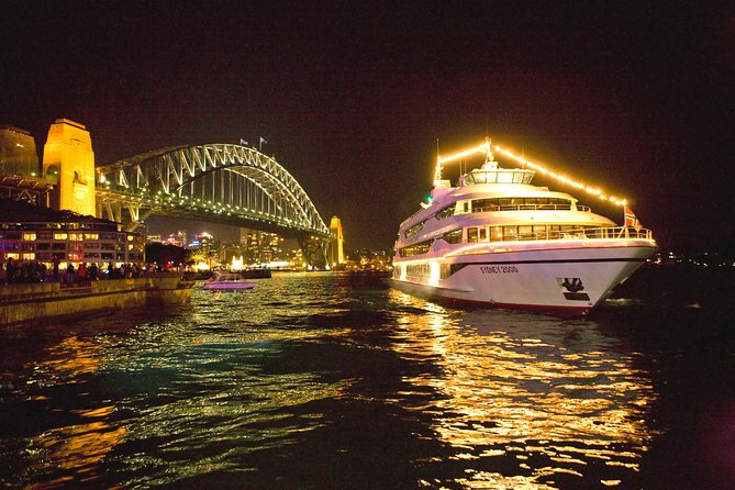 Sydney Harbour Dinner Cruise - Tourism Guide