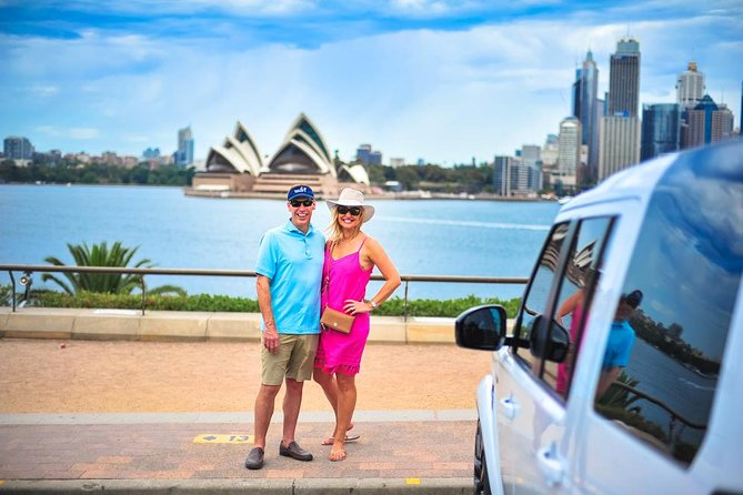 Luxury Sydney City Private Tour - Tourism Guide
