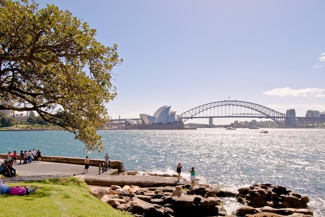 Small-Group Sydney City Tour with Unique Sydney Harbour Cruise - Tourism Guide