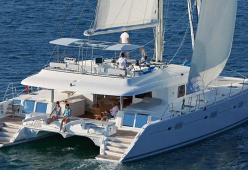 Aquarius Luxury Sailing - Tourism Guide