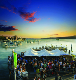 Manly Wharf Hotel - Tourism Guide