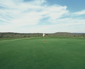 Broken Hill Golf and Country Club - Tourism Guide