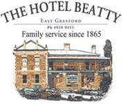 Beatty Hotel - Tourism Guide