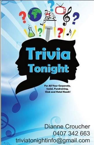 Trivia Tonight - Tourism Guide