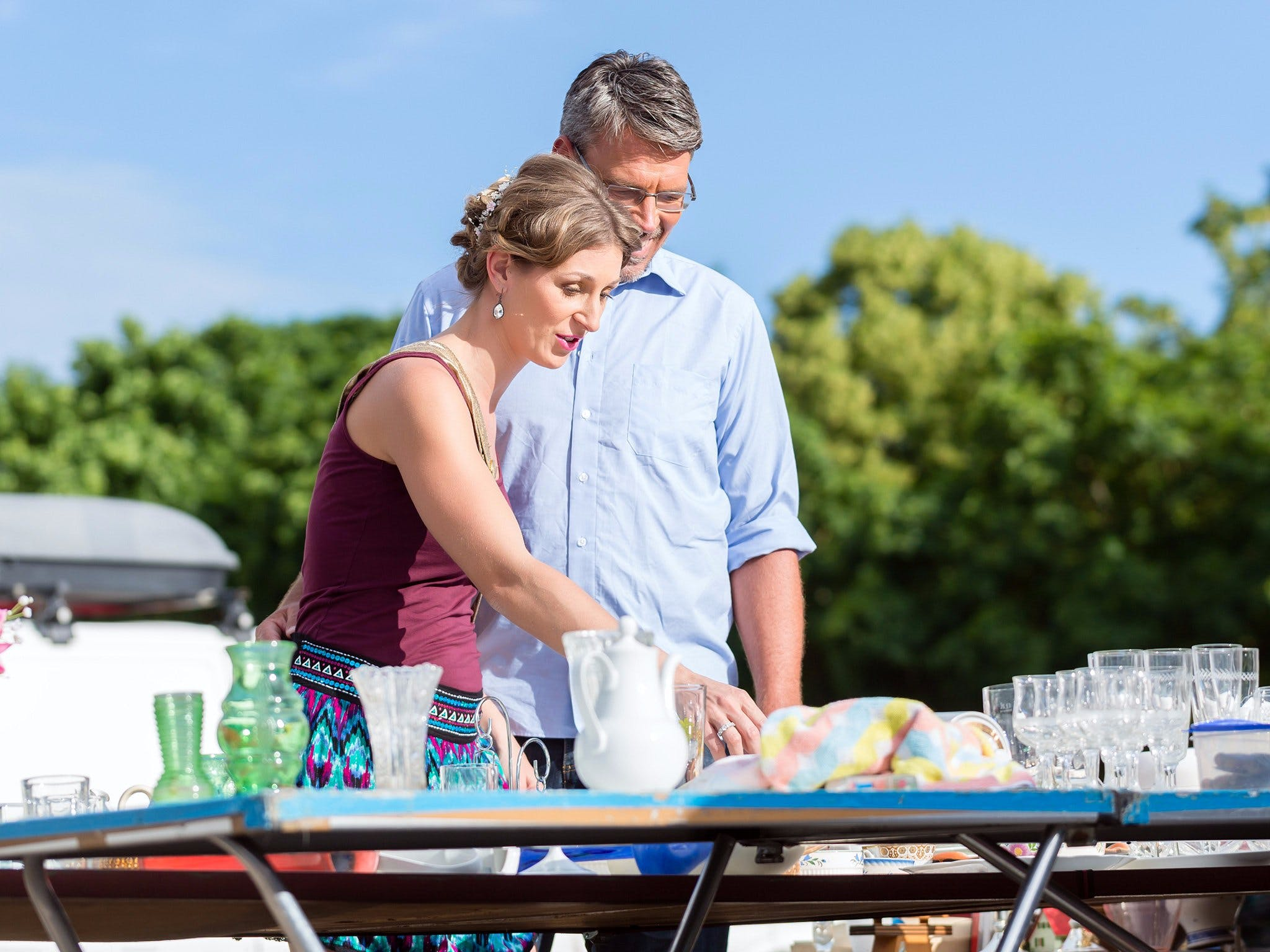 Iluka Markets - Tourism Guide